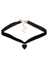 NLY Accessories Heart Chocker
