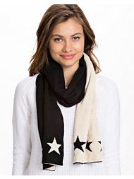 NLY Accessories Star Scarf