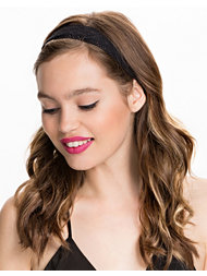 NLY Accessories Lace Headband