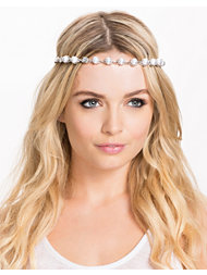 NLY Accessories Stone Headband