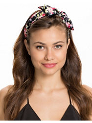 NLY Accessories Bow Headband