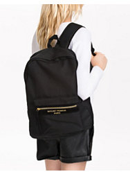 NLY Accessories Canvas Backpack