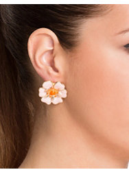 NLY Accessories Small Flower Earrings
