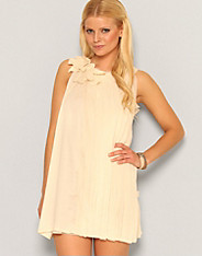 Jeane Blush - Sandrine Dress