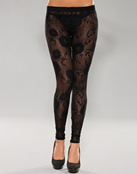 Jeane Blush - Astrid Leggings