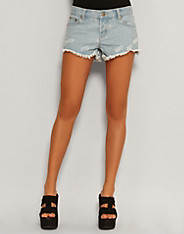 Jeane Blush - Kimberly Shorts