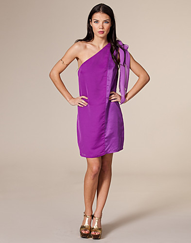 PARTY DRESSES - JEANE BLUSH / SOL DRESS - NELLY.COM