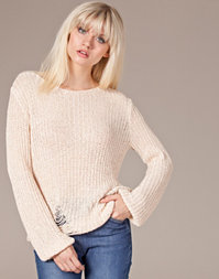 Jeane Blush - Pinky Pullover