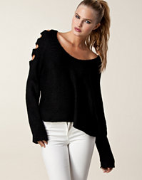Jeane Blush - Rock Me Sweater