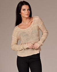 Jeane Blush - Edith Sweater