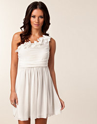 Jeane Blush - Jones Dress