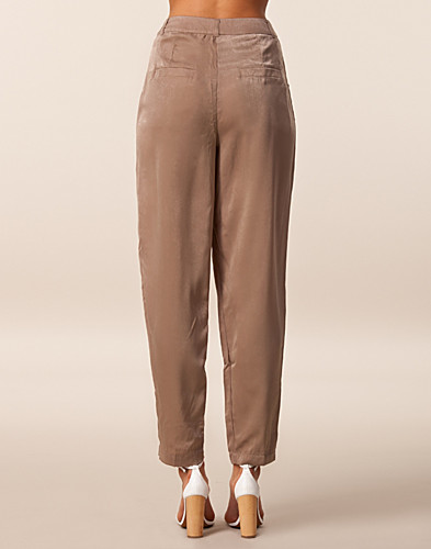 TROUSERS & SHORTS - JEANE BLUSH / ZOE PANTS - NELLY.COM