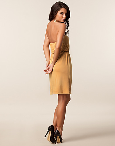 PARTY DRESSES - JEANE BLUSH / KELLY DRESS - NELLY.COM
