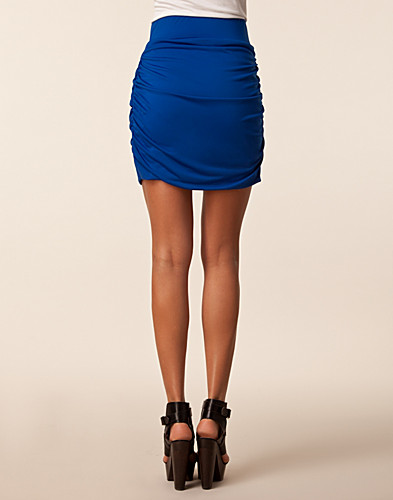 SKIRTS - JEANE BLUSH / JENNIFER SKIRT - NELLY.COM