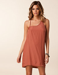 Jeane Blush - Corinne Dress