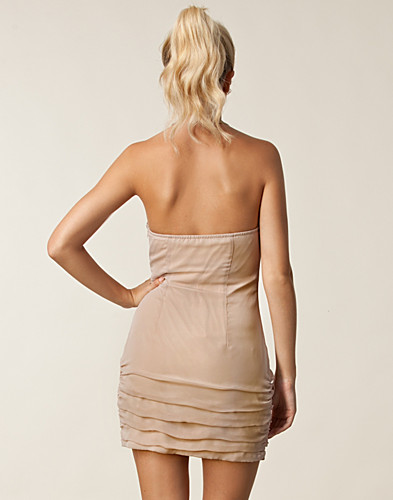 PARTY DRESSES - JEANE BLUSH / SOPHIA DRESS - NELLY.COM