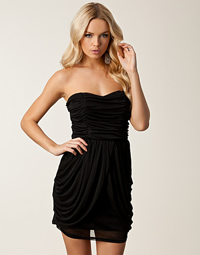 PARTY DRESSES - JEANE BLUSH / SIENNA DRESS - NELLY.COM
