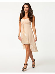 Jeane Blush Annie Dress