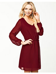Jeane Blush Karin Dress