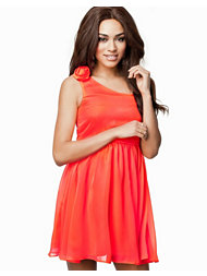 Jeane Blush Sussi Dress