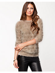 Jeane Blush Mary Sweater
