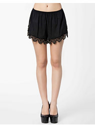 Jeane Blush Kate Shorts