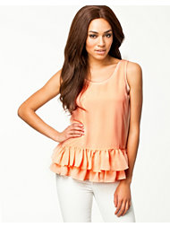 Jeane Blush Madelyn Top