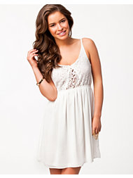 Jeane Blush Lowe Dress