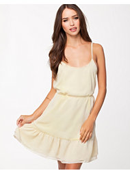 Jeane Blush Cilla Dress