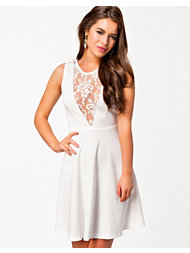 Jeane Blush Anna Belle Dress