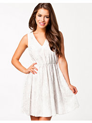 Jeane Blush Genna Dress