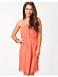 Jeane Blush Iza Dress