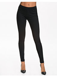 Jeane Blush Panel Legging