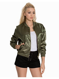 Takit, Shiney Bomber, NLY Trend - NELLY.COM