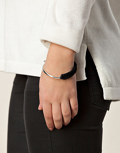 SMYCKEN - OXXO / CALM LEATHER BRACELET - NELLY.COM