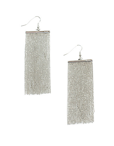 SMYCKEN - OXXO / HOLLYWOOD EARRING - NELLY.COM
