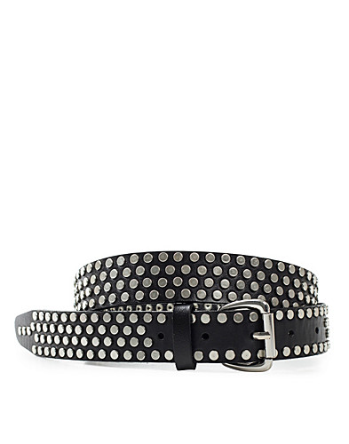 ACCESSOARER ÖVRIGT - OXXO / TERRY BIG BELT - NELLY.COM