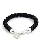 Rope Silver/Black