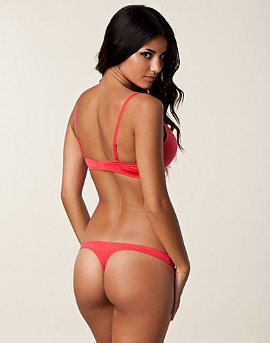 KOKO SETTI - MARIE MEILI / ESSENCE THONG SET - NELLY.COM