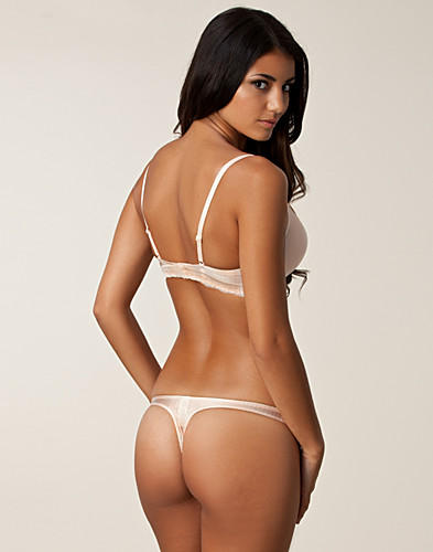 GANZE SETS - MARIE MEILI / KELLY THONG SET - NELLY.DE