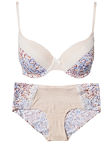 GANZE SETS - MARIE MEILI / KATE HIPSTER SET - NELLY.DE