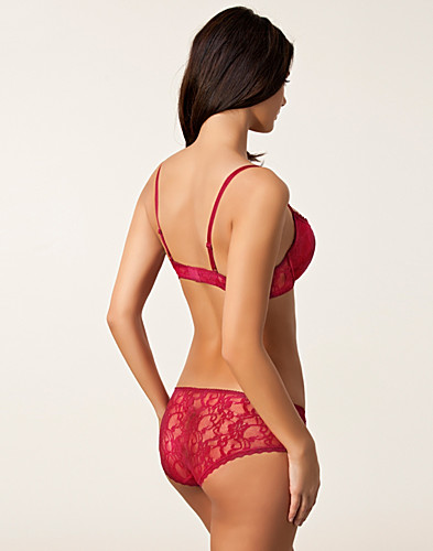 HELA SET - MARIE MEILI / 2-PACK BRA HIPSTER SET - NELLY.COM