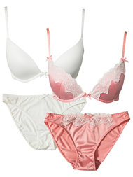 Marie Meili 2-Pack Hong Brief Set