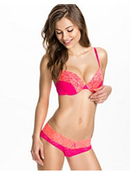 Marie Meili Spellbound Push Up Set