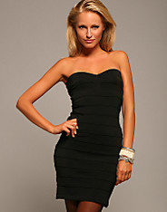 Lipsy - Strapless Body Con Dress