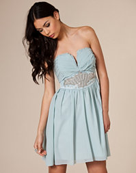 Lipsy - Crystal Wings Dress