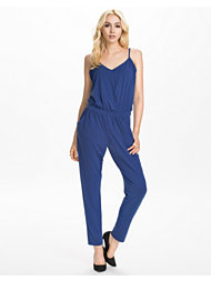 Lipsy Strappy Jumpsuit
