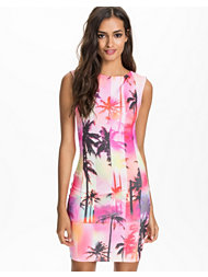 Lipsy Tropical Shift Dress