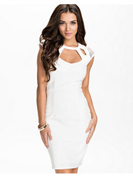 Lipsy Kardashian KK Shift Dress