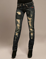 Nolita - New Ripple Jeans